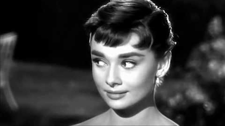 Audrey Hepburn - forever! Roman Holiday,Breakfast at Tiffany's and ...