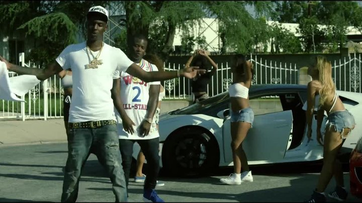 O.T. Genasis - Cut It ft. Young Dolph [Music Video]_4K.mp4