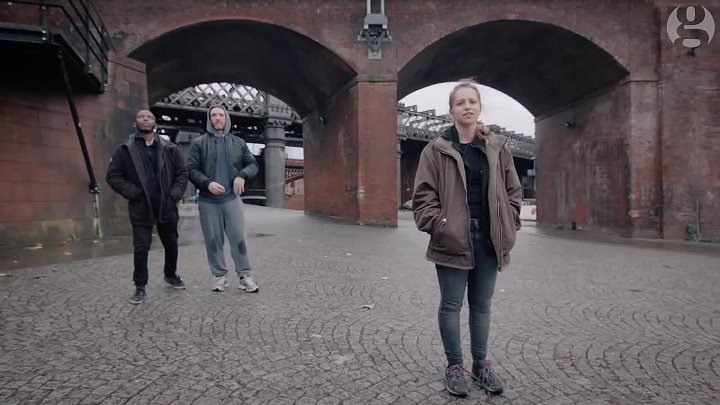 Exclusive Johnny Marr and Maxine Peake music video_ The Priest