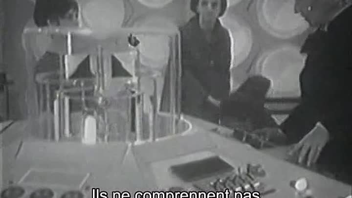 [WwW.Skstream.ws]-02 Doctor Who Classic - S01E01 Part 2 - The Cave Of Skulls