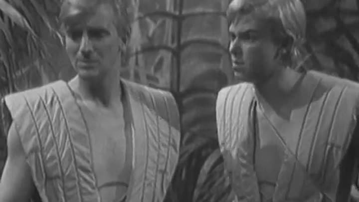 [WwW.Skstream.ws]-10 Doctor Who Classic - S01E02 Part 6 - The Ordeal