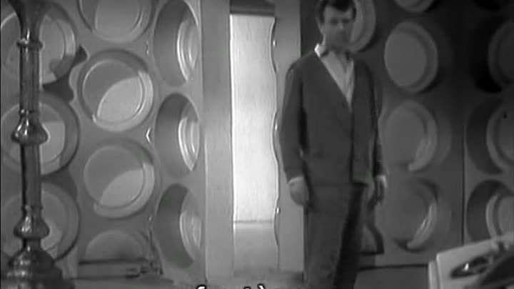 [WwW.Skstream.ws]-12 Doctor Who Classic - S01E03 Part 1 - The Edge of Destruction