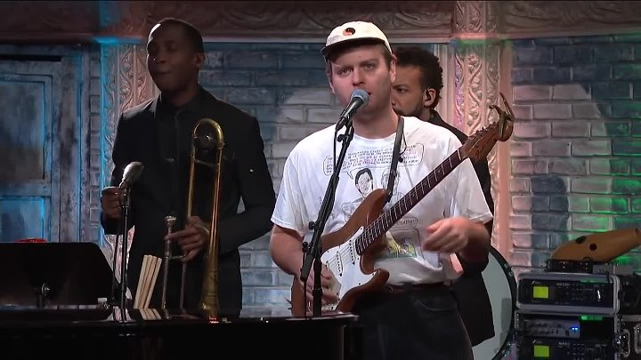 Mac DeMarco Performs 'One Another'