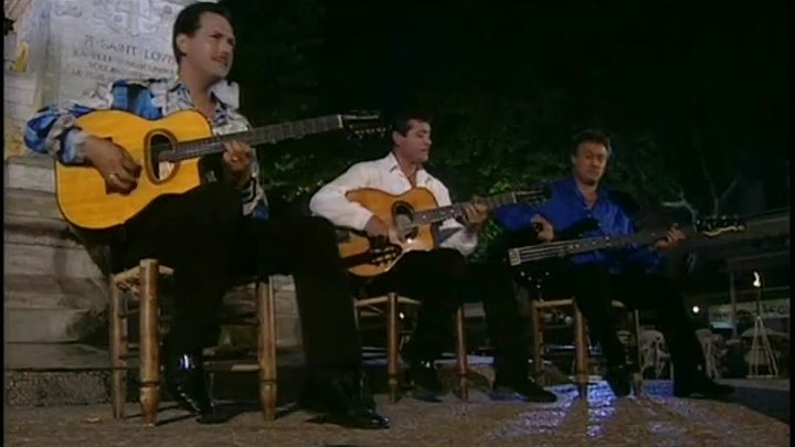 The Rosenberg Trio - Live in Samois (Tribute to Django Reinhardt) (2003)Bonus