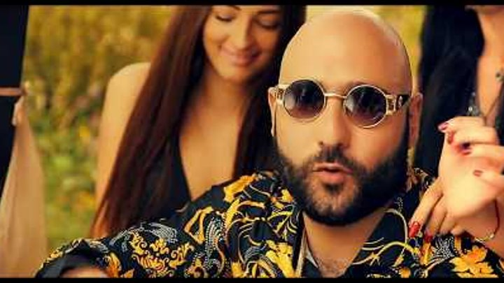 NAREK x DJ SMOKE x EMMANUEL - SHOGA (Official Music Video) 2017