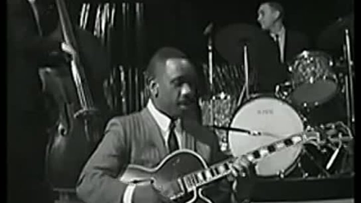 Wes Montgomery live in 1965 - YouTube.mp4