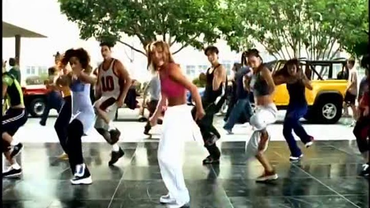 Britney Spears - Baby One More Time (Official Music