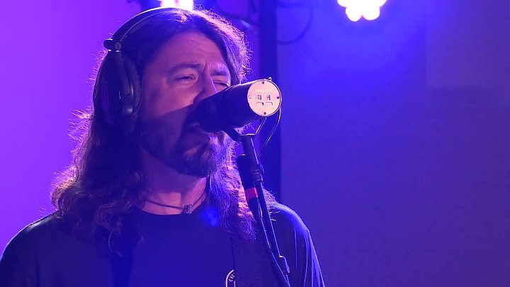 Foo Fighters - Let There Be Rock (AC_DC cover) - 2017 - Live HD - HD 720p - группа Рок Тусовка HD / Rock Party HD