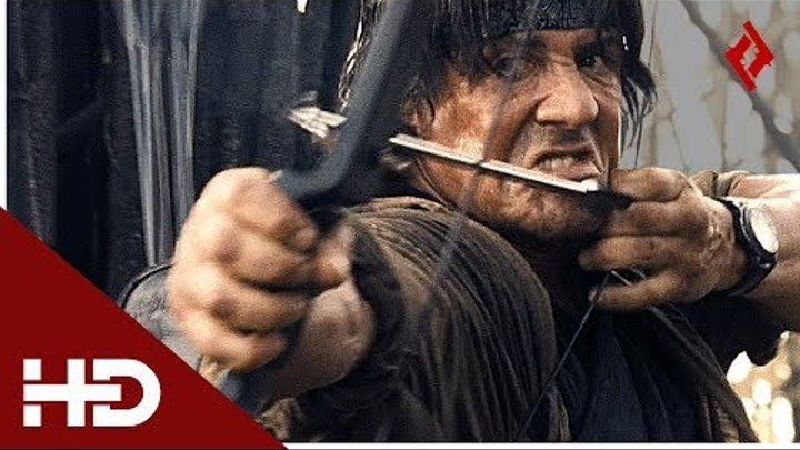 "Rambo 4 (2008) | ""Live For Nothing Or Die For Something"" 