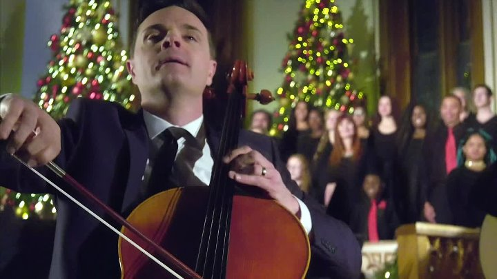 """Ode To Joy To The World"" - ThePianoGuys with Choir & Bell Ringers"