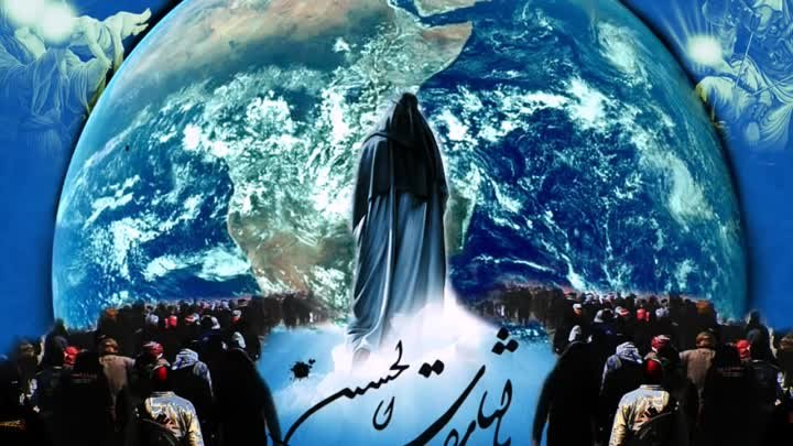 Ya Huseyn Mərsiyə HD 2013 (Taleh Production)