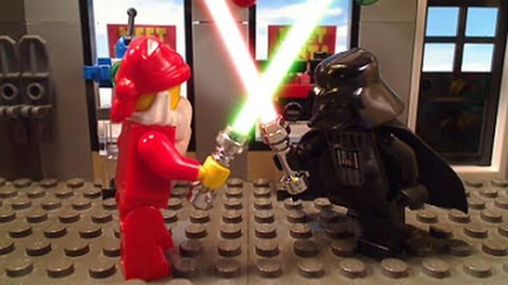 Lego Star Wars - Christmas Special 3