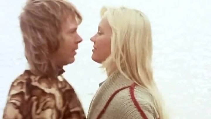 ABBA - aka Lycka : to live with you -1975