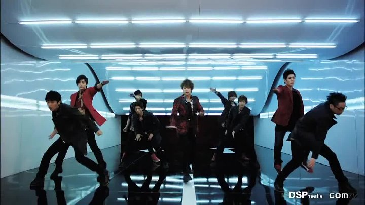 SS501 - Love Like This (рус.саб.)
