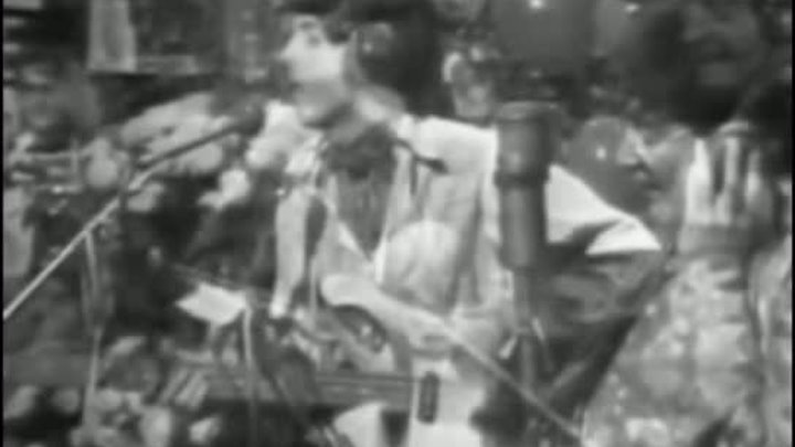 The Beatles[1967] - All you need is love