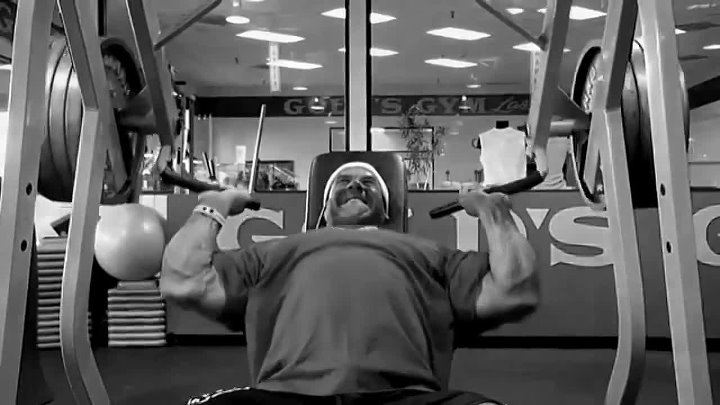 Bodybuilding Motivation - How Bad Do You Want It