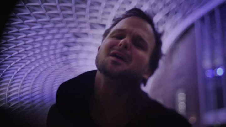The Rasmus - Nothing (Official Music Video).mp4