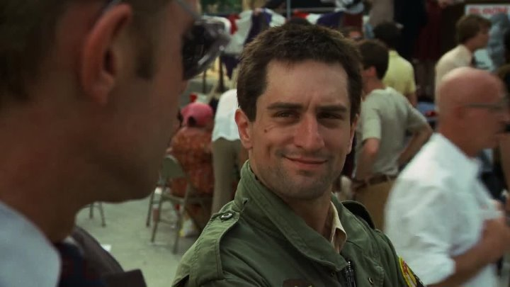 Таксист (Taxi Driver) 1976