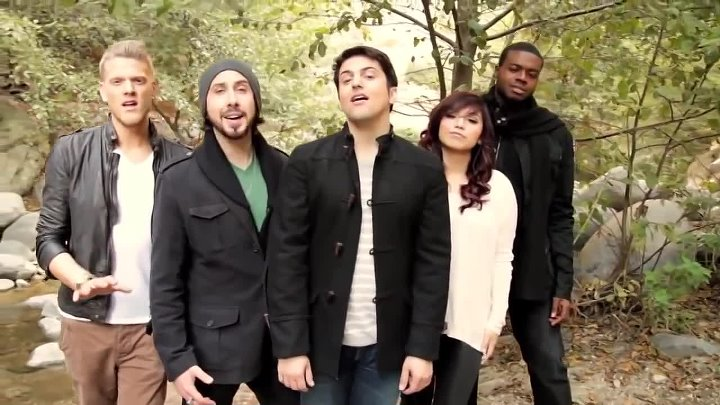 Pentatonix Carol of the Bells