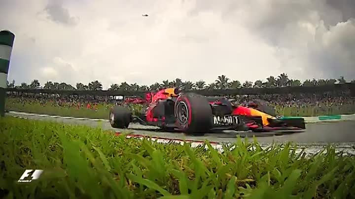 F1 2017 - 15 Malaysia GP Official Race Edit