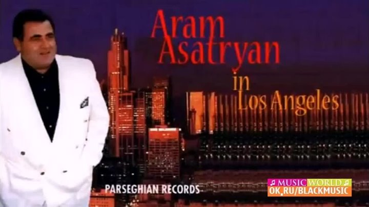 Aram Asatryan - Et Darcir 【HD】 © BLACK ♫ MUSIC