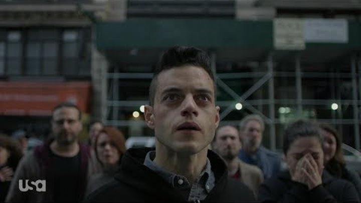 Mr. Robot Season 3 - NEW Trailer