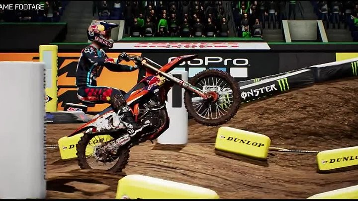 Monster Energy Supercross_ The Video Game