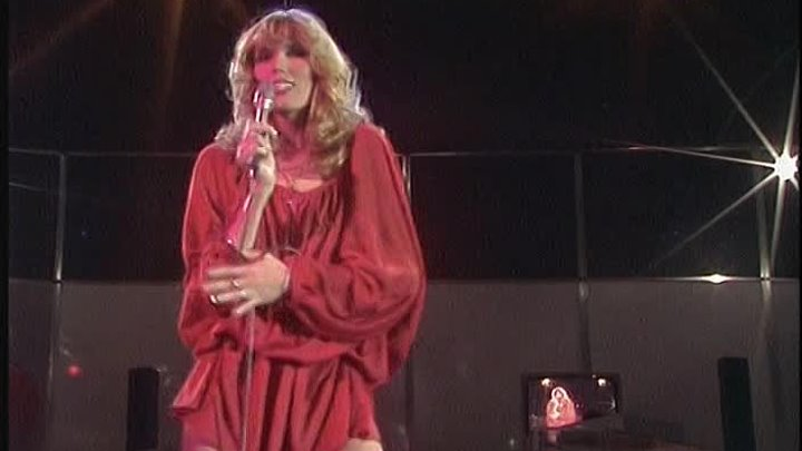 Amanda Lear - Queen Of Chinatown 1977
