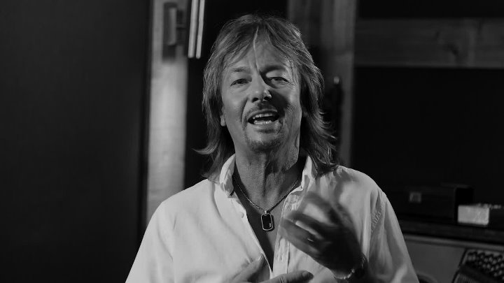 Chris Norman - Crawling Up The Wall (Official Video) [4K] 2017
