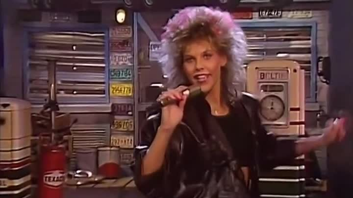 C. C. Catch - I Can Lose My Heart Tonight (Formel Eins 1985)