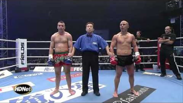 50 - Mike Zambidis vs. Chahid Oulad El Hadj [K-1 World MAX 2010 Final 16 - Part 2].avi