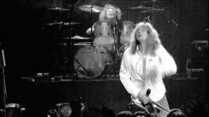 Whitesnake - Burn HD