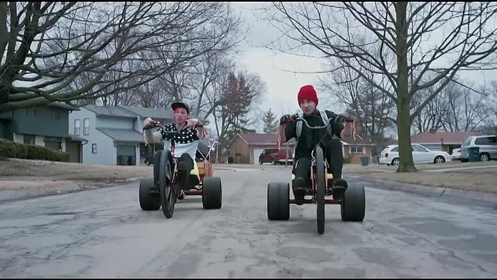 twenty one pilots_ Stressed Out [OFFICIAL VIDEO]
