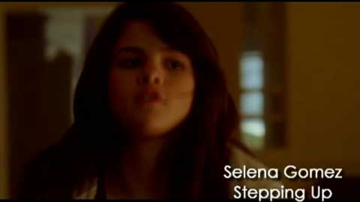 Selena Gomez - Stepping Up Music Video