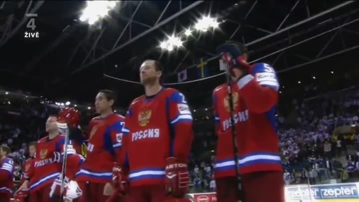 СОЧИ 2014 - РУССКИЙ ХОККЕЙ!(RUSSIAN HOCKEY)