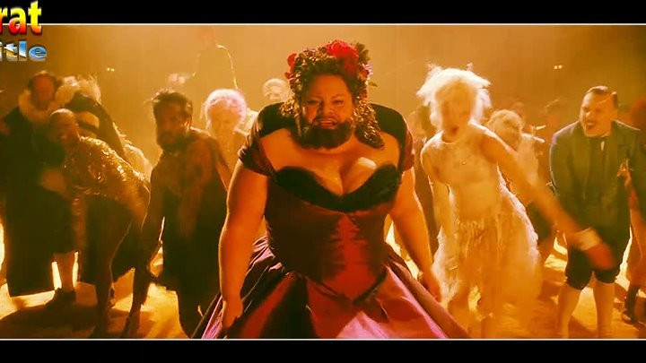Keala Settle & The Greatest Showman Ensemble — This Is Me. (ОСТ из фильма. Величайший шоумен. The Greatest Showman.)