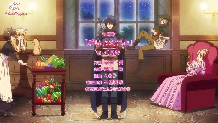 [Anime Kage] 3D Kanojo Real Girl - 3 [1080p]