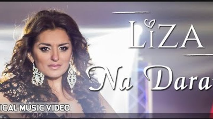 Liza - Na daraw (Official Music Video)