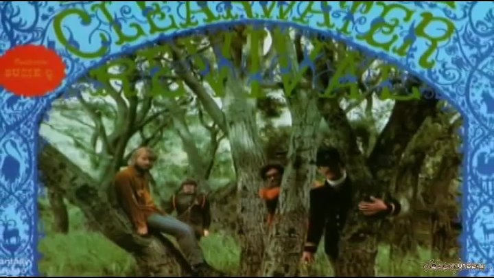 Creedence Clearwater Revival - I Put A Spell On You ¦¦ Live At Woodstock 69
