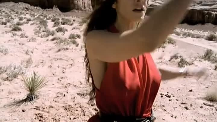 Anna Vissi - Alitissa Psihi (Official Video Clip) [fannatics.gr]
