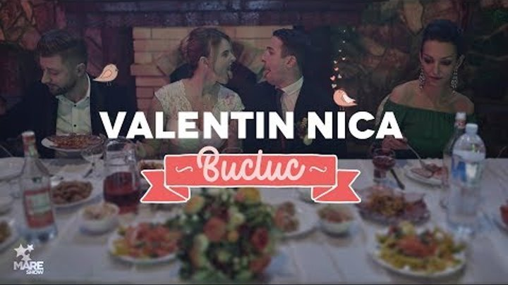 Valentin Nica - Bucluc (by Kapushon) [Official Video 2017]