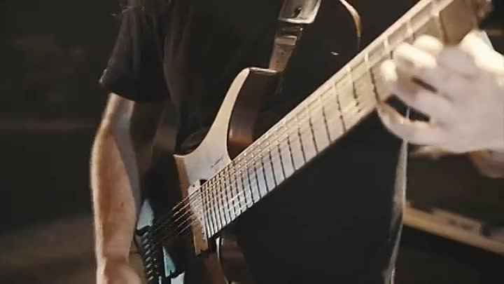 Beyond Creation - Theatrical Delirium (official music video)