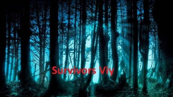 Новый Survivers Viy (survivors viy) co-op Molnie100