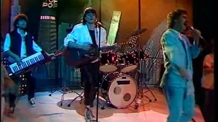 Opus – Live is Life HD 1985