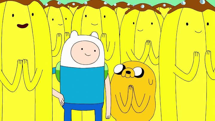 [WwW.voirfilms.ws]-Adventure Time - 7X26 - The Thin Yellow Line - VOSTFR