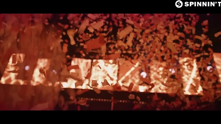 R3HAB & VINAI - How We Party (Official Music Video)