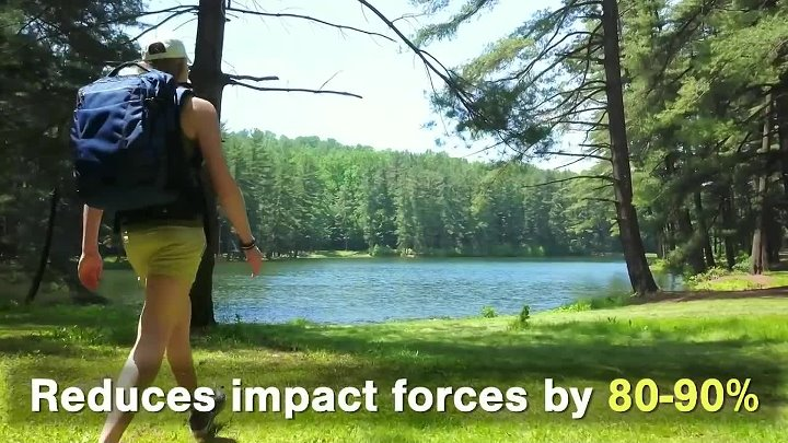 HoverGlide – The World's First Floating Backpack
