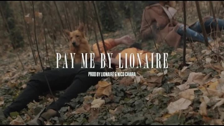 Lionaire - Pay Me (Official Music Video)