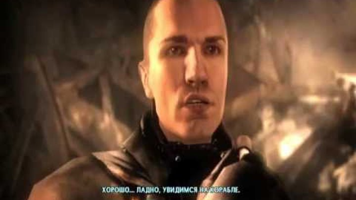 Star Wars The Force Unleashed Ultimate Sith Edition.Серия 9