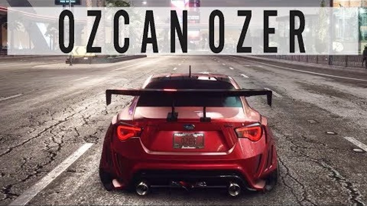 NFS Payback [TR] : Ozcan Ozer GT86 BRZ Story Part 22